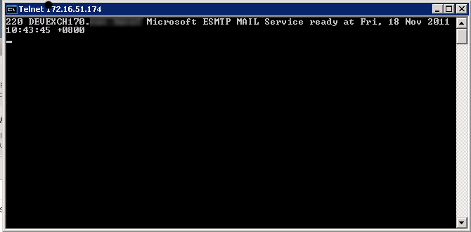 Clint Boessen's Blog: Load Balance SMTP with F5 BIG-IP