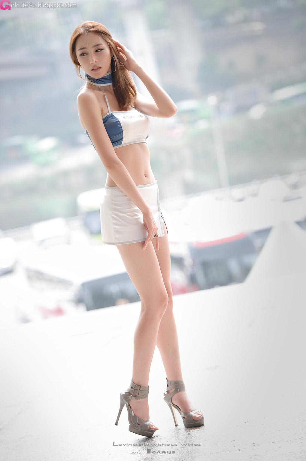 Eun Bin Yang - Ksrc 2012 R2  Cute Girl - Asian Girl-6931