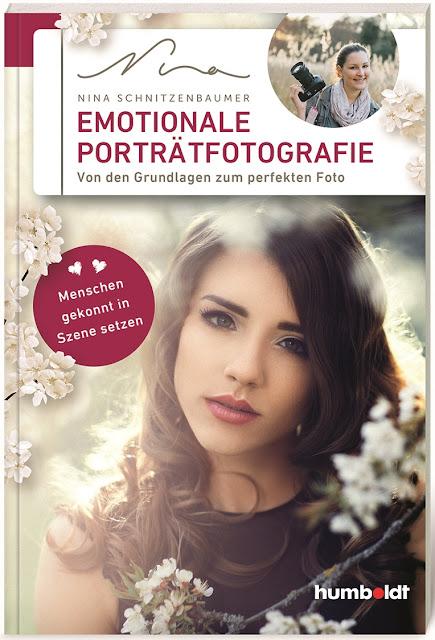Emotionale Portraitfotografie von Nina Schnitzenbaumer Rezension, Buchreview