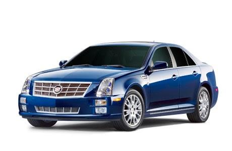 2009 cadillac sts v the world of cars. Black Bedroom Furniture Sets. Home Design Ideas