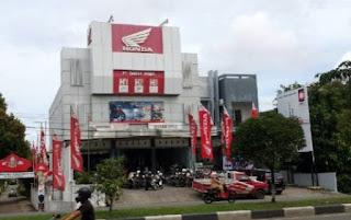 Jobs Aceh 2017