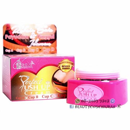 Perfect Push Up Cream V'asia