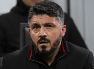 AC Milan are set to take on SPAL in the Serie A.