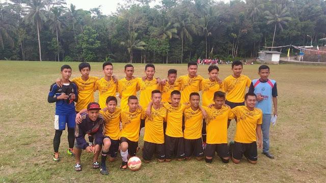 Team Sepak Bola Ma Nurul Huda