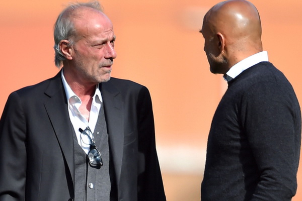 Sabatini Spalletti Inter