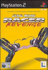 Free Download Star Wars Racer Revenge Games PCSX2 ISO PC Games Untuk Komputer Full Version ZGAS-PC