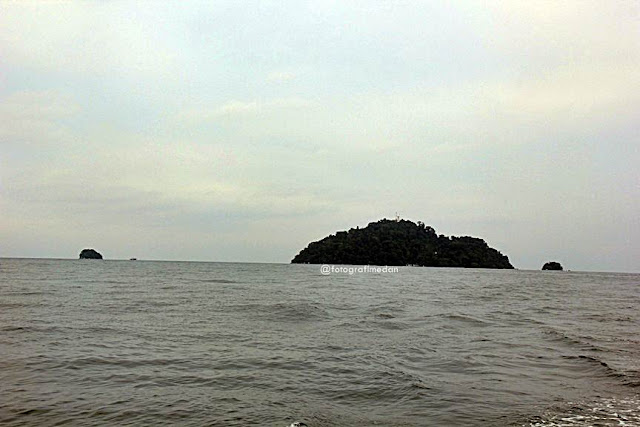 Menjejaki Pulau Berhala, Sumatera Utara