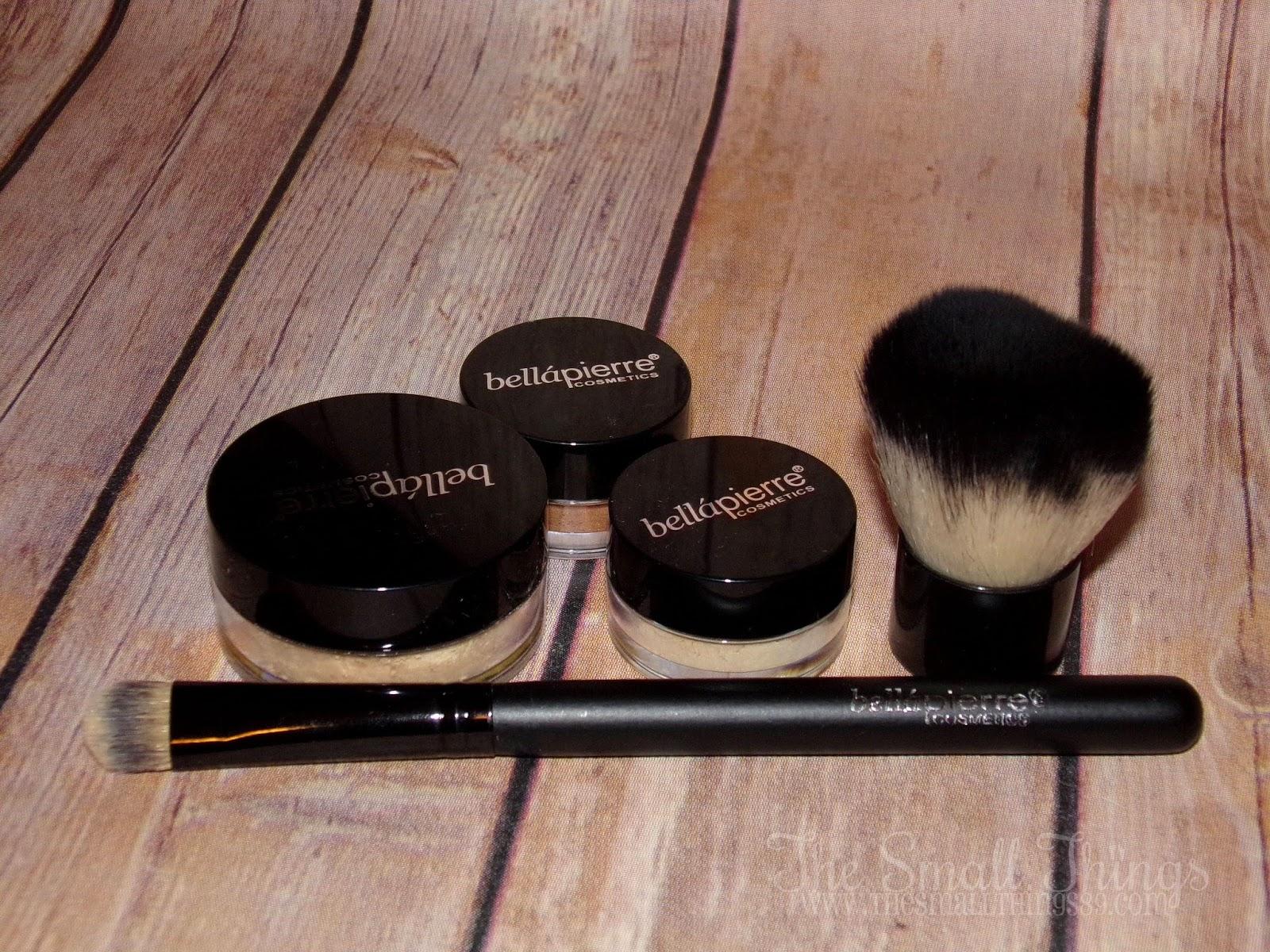 Foundation Brush by Bella Terra Cosmetics #19
