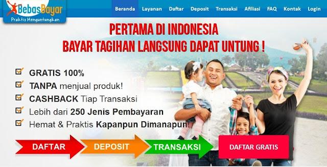 Bebas Bayar, BebasBayar, Bebas Bayar Premium, Bebas Bayar Penipuan, Cara daftar Bebas Bayar, Sobat Bayar