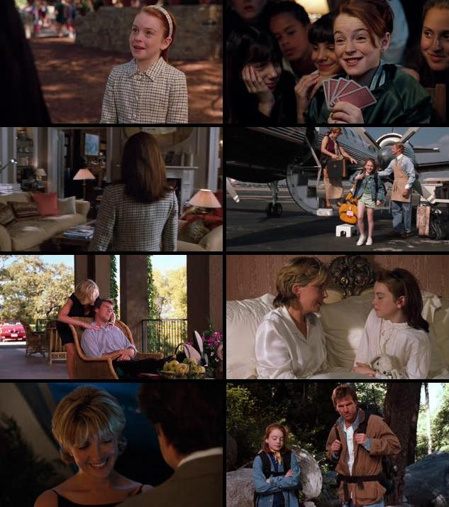 The Parent Trap 1998 Dual Audio Hindi 720p WEB-DL