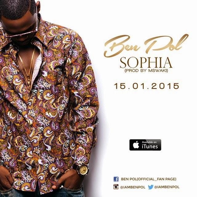 Audio Ben Pol Sophia Download Hapa Free Cow Boy Bishoo