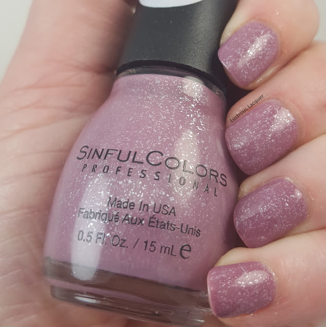 Desert-divas-collection-spring-2017-soft-rose-nail-polish-with flakies