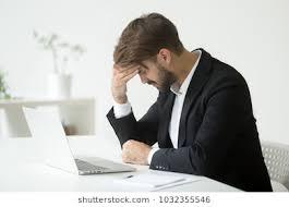 trabalhador arrependido