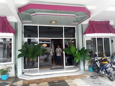 Info Harga Dana Fasilitas Hotel Familie Ayu Garut