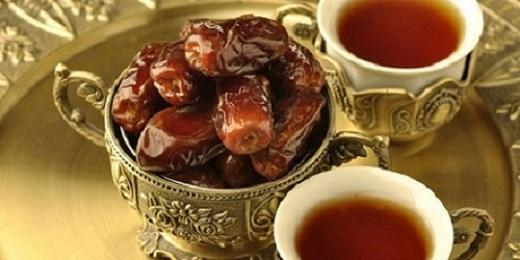 Bacaan Doa Buka Puasa Ramadhan Dalam Bahasa Arab Latin Dan Artinya