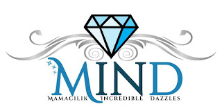 Mamacilik INdredible Dazzles