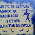 Escola Maria de Souza Pego realiza projeto de leitura viajando na imaginação