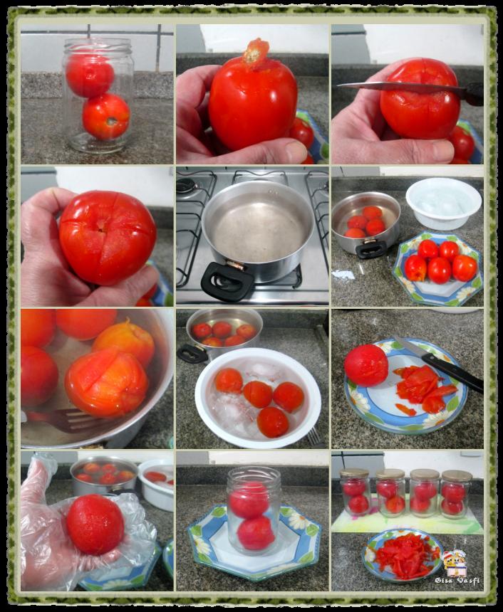 Tomates pelados 2