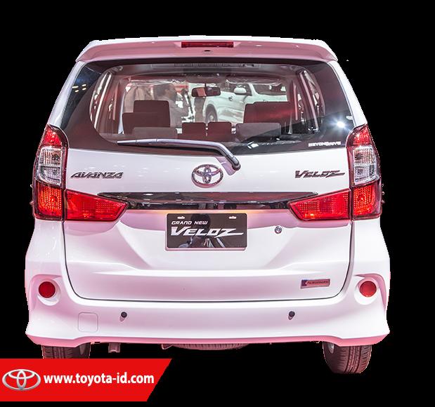 Harga Jual Harga Lampu Belakang Toyota Avanza