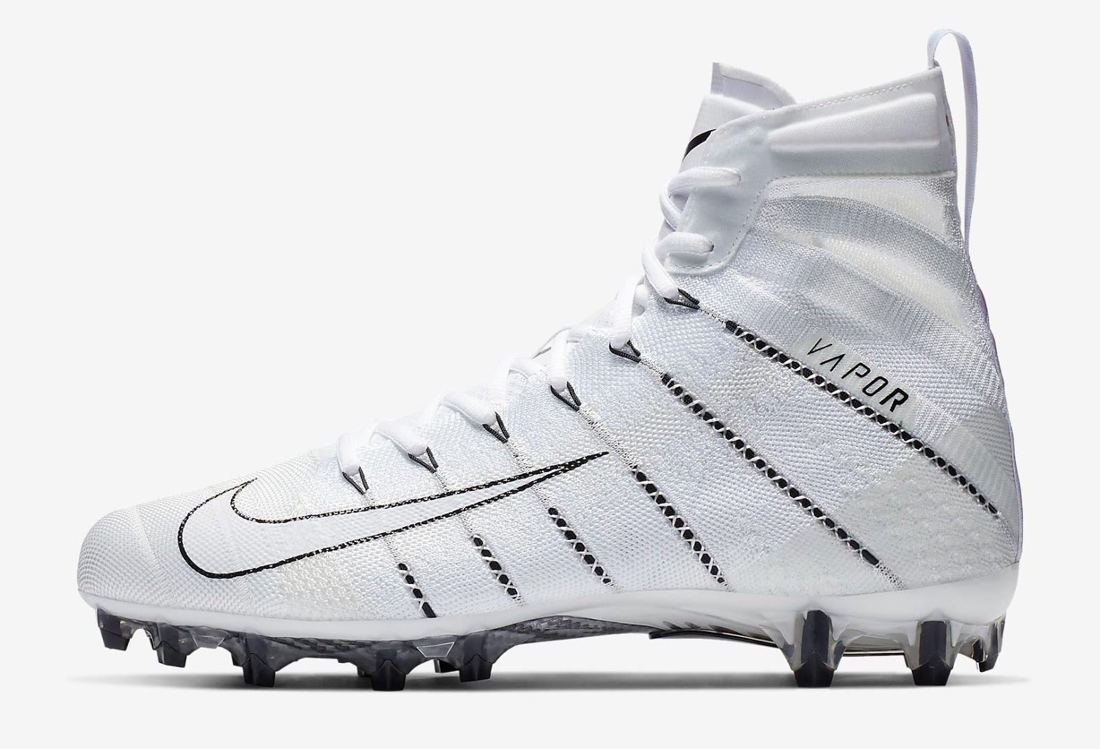 Nike Football Cleats 2019 High Top