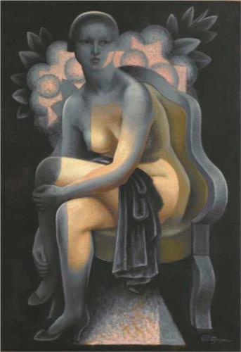 El Cubismo De Cristal: Jean Metzinger
