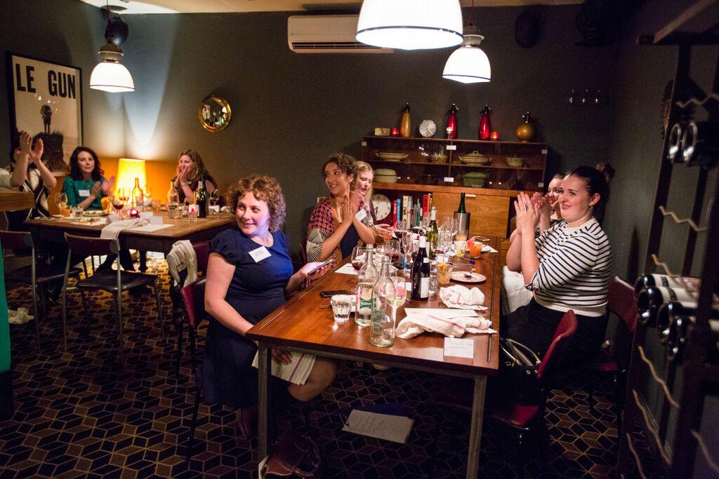 london restaurant reviews