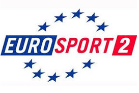 Eurosport 2 New Frequency At Astra 2F
