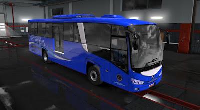 Evonext TKT co JDT (Spesial BRT)
