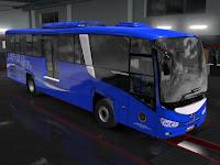 Evonext BRT by TKT co JDT