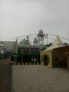 canopy membran