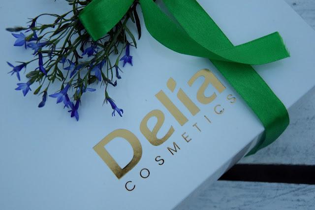 Tajemnicza przesyłka || Delia Good Foot Podology