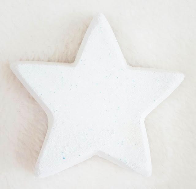 Lush | Star Dust