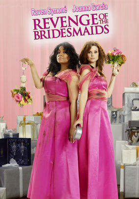 Revenge Of The Bridesmaids HDTV DVDRip Latino 1 Link