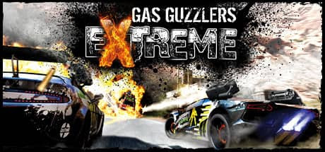 Baixar Gas Guzzlers Extreme DX11 (PC) 2016 + Crack