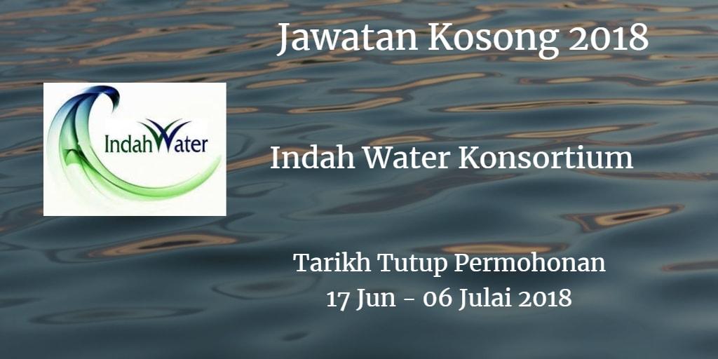 Jawatan Kosong IWK 17 Jun -06 Julai 2018