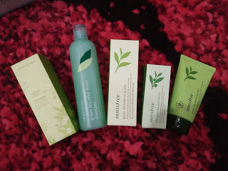 Altheablogger review, althea, althea birthday, althea turn 2, ulang tahun althea, apa yang best shopping di althea, shopping di althea, tawaran hebat althea, althea, seronoknya shopping di althea,Innisfree, online shopping, shopping make up murah, produk aunthentic,