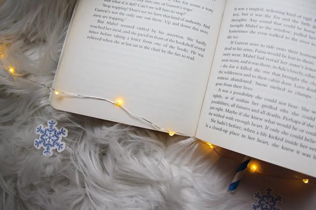 christmas read reading novel ideas