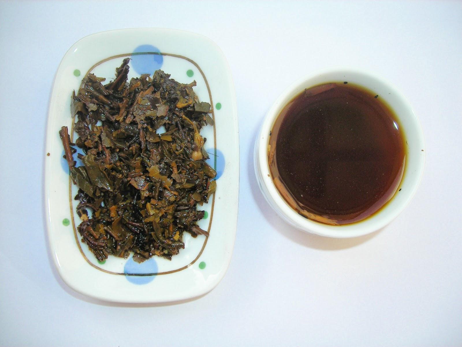 Image result for gambar ampas teh