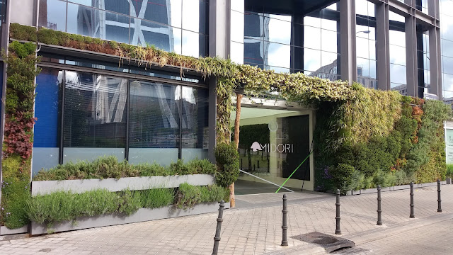 curso jardines verticales madrid