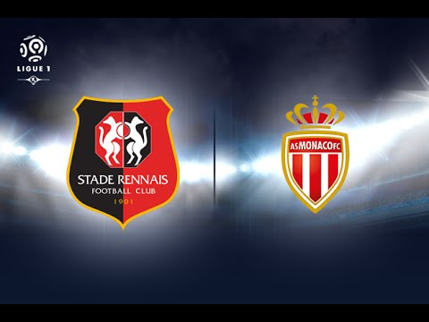 Rennes vs Monaco Full Match And Highlights
