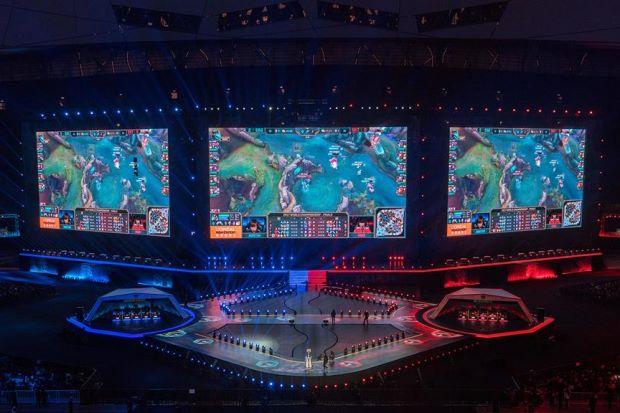 Organisasi eSports Terbesar Di Asia Menyumbangkan Rp.28,7 Milyar Untuk Majukan esports Indonesia