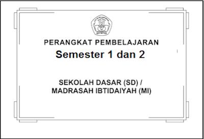 RPP dan Silabus SD Kelas 1 KTSP Semester 1 dan 2 Mata Pelajaran PAI