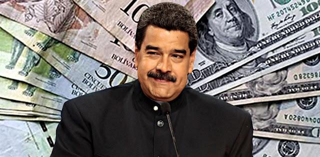 """Venezuela: La mentira de las casas de cambio para """"controlar"""" remesas"""