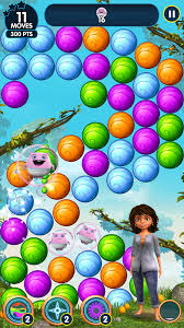 Download Game Home Boov Pop Mod apk V2.3.0 Terbaru Full Version Mod Money
