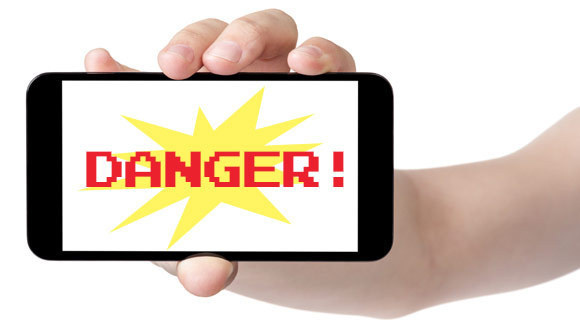 Survival Instincts 101 - How To Survive With Your Smart Phone When Trapped In A Sealed Environment