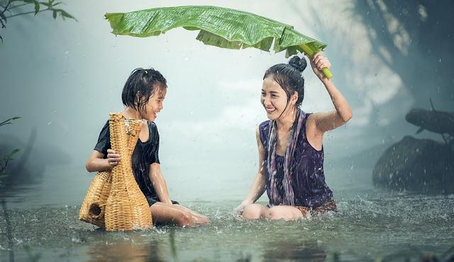 4 Tips menghadapi Musim Hujan Supaya Badan Tetap Sehat