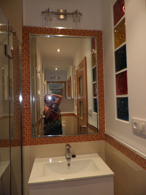 Baño pequeño www.lolatorgadecoracion.es
