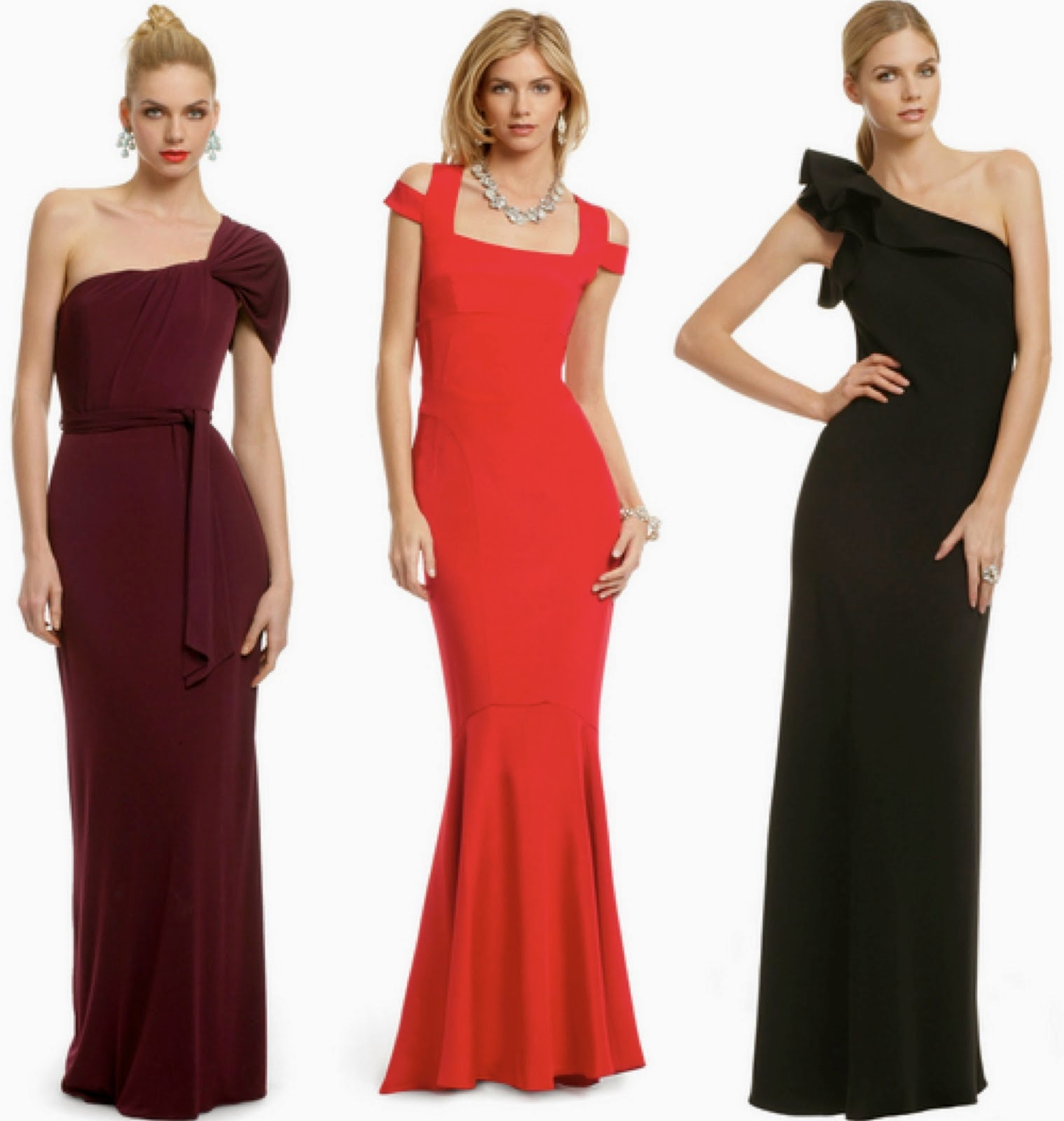 Black Tie Dress Code For Women Cocktail Dresses 2016