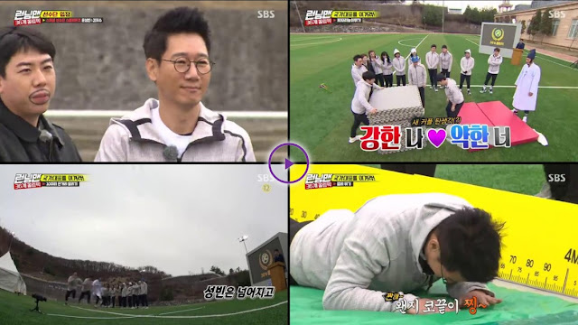 Running Man Episode 394 Subtitle Indonesia