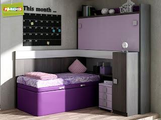 Muebles juveniles dormitorios infantiles y habitaciones juveniles en madrid ideas de - Habitaciones juveniles tipo tren ...